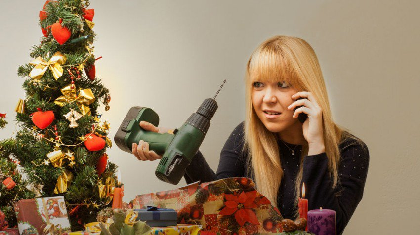 How to avoid buying and receiving useless Christmas gifts